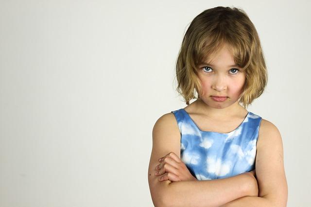 Czy krzyczą tylko źli rodzice?