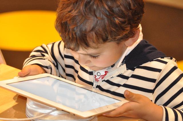 Technologa, a bezpieczeństwo dziecka.