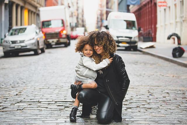 jak rozmawiać z dzieckiem