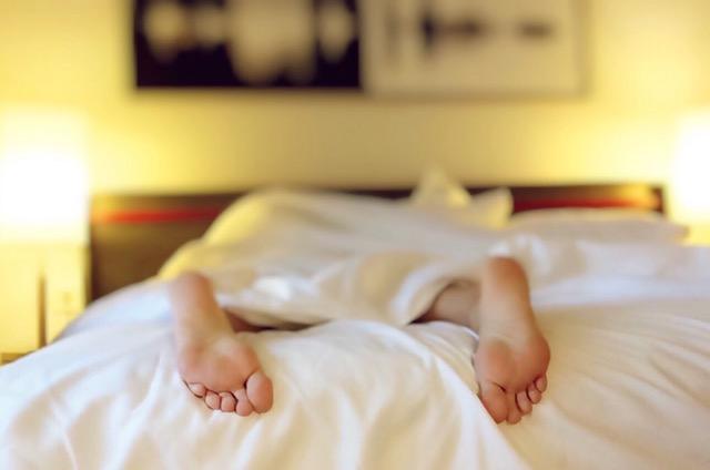 Jak uniknąć przemęczenia po narodzinach dziecka?