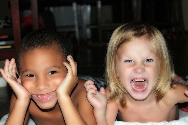 osobowość dziecka