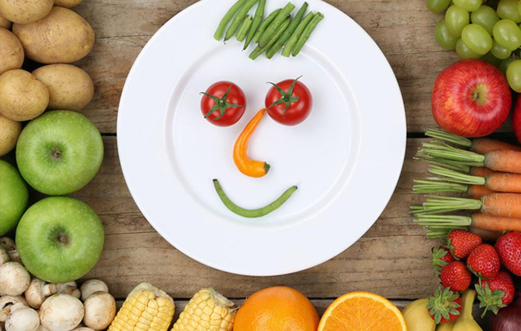 zdrowa dieta zdrowe dziecko