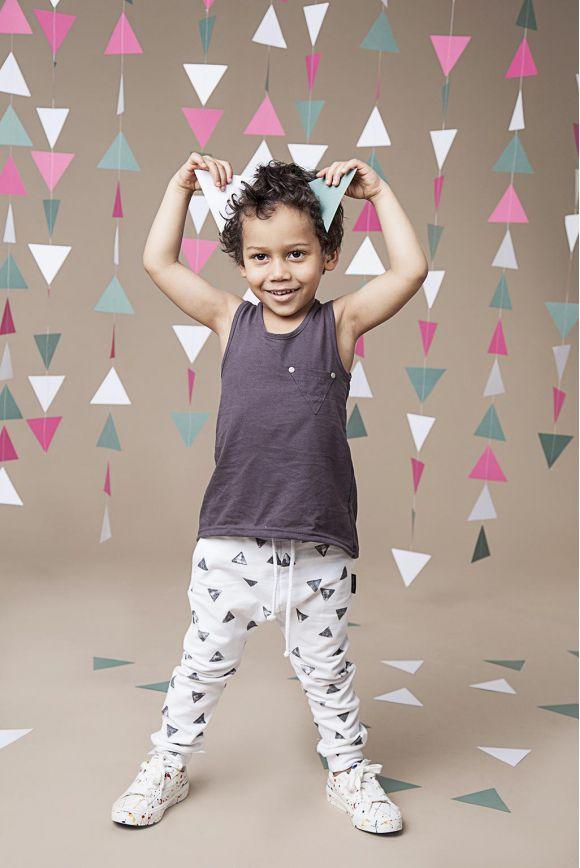 Koszulka dziecięca TANK-TOP