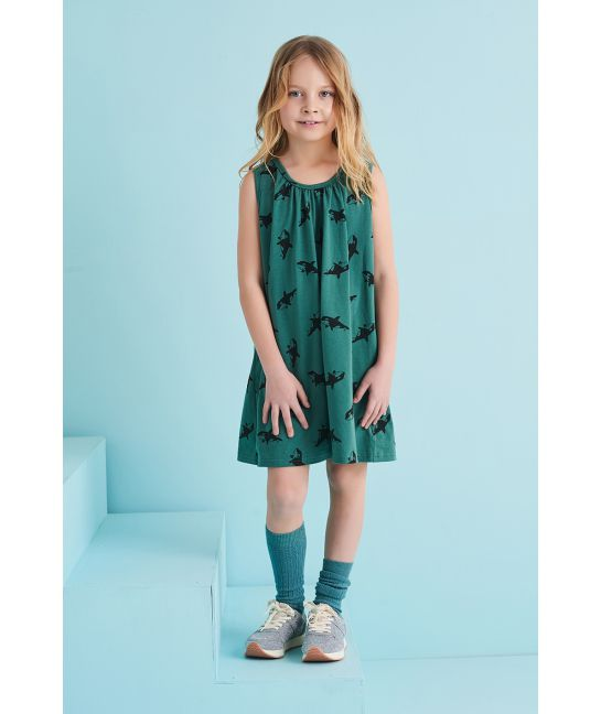Sukienka dziecięca ORKA