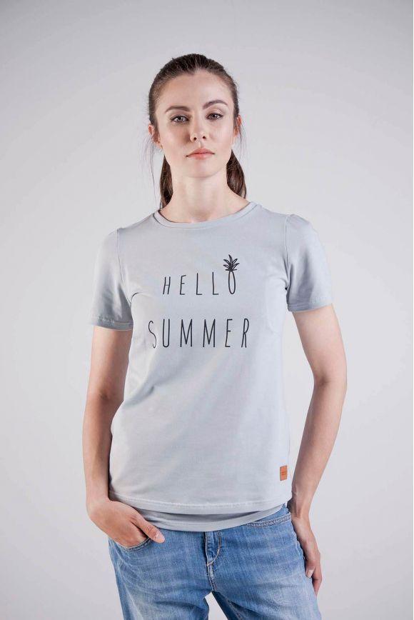 Koszulka do karmienia HELLO