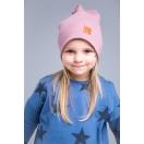 Ciepła czapka dziecięca