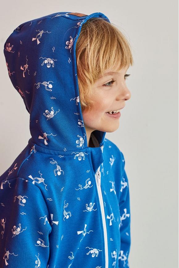 Bluza dziecięca SWIMMER