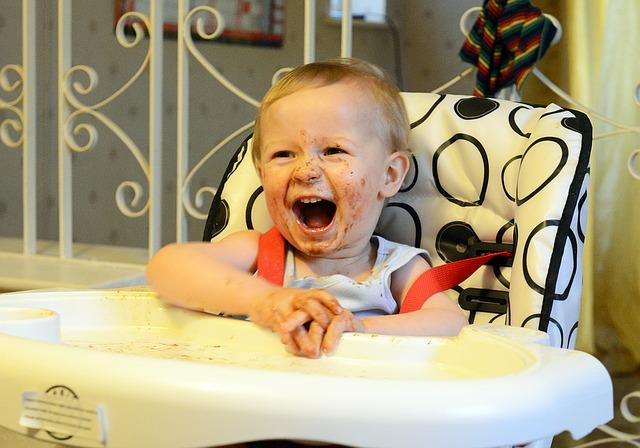 Rozwój dziecka 12 miesięcy - 2 lata