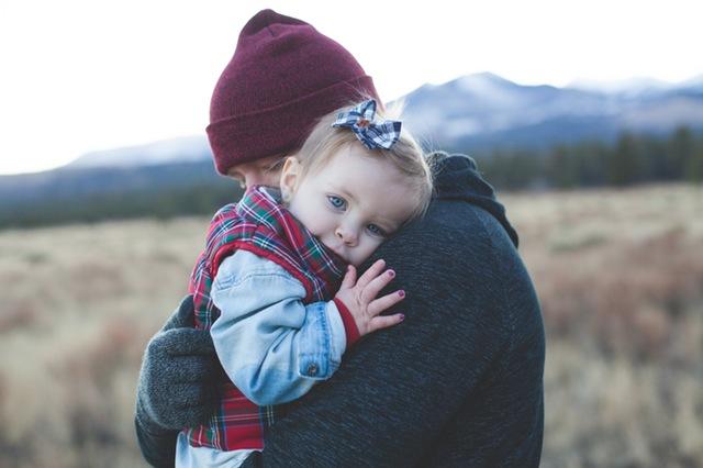 czego córka może się nauczyć od swojego taty?