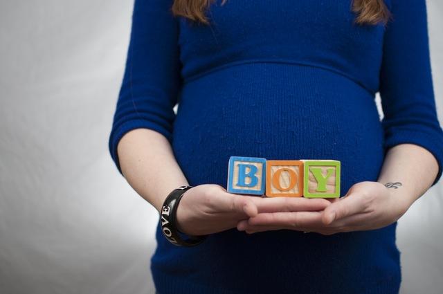 Jak przetrwać ostatni miesiąc ciąży?
