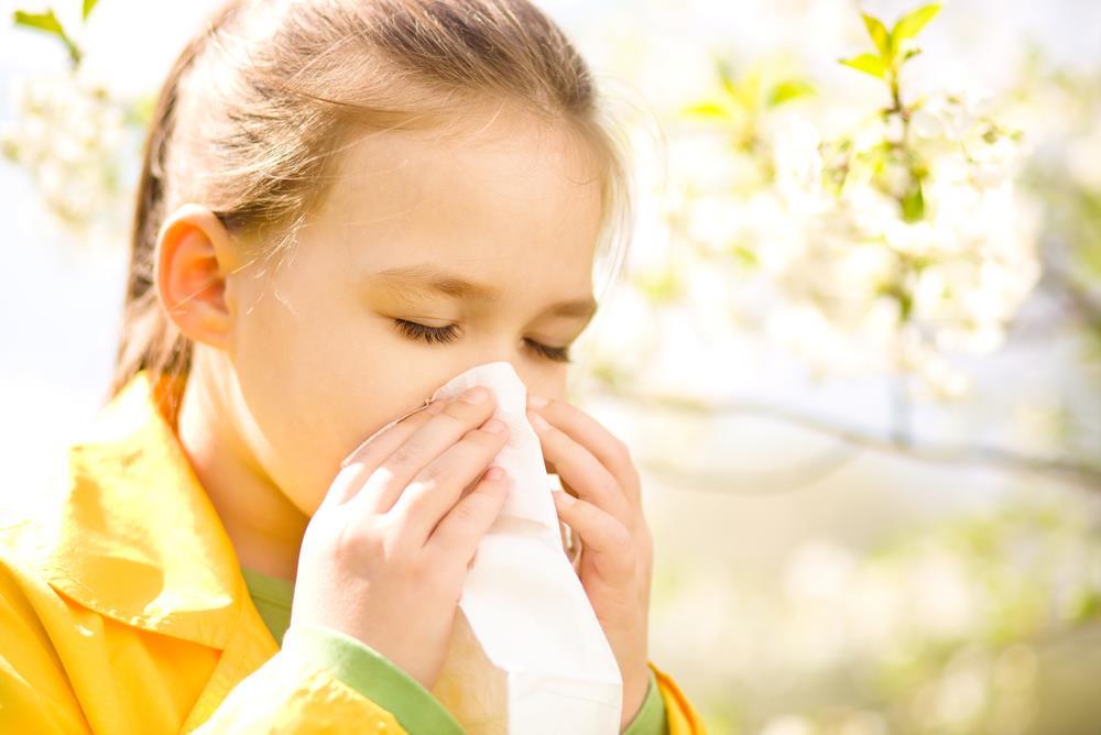 przeziębienie u dzieci
