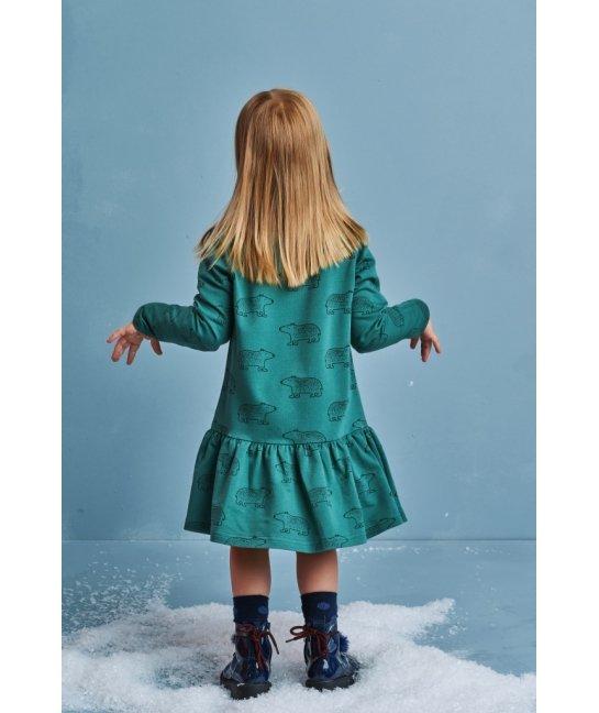 73759e3a55 Sukienki dla Dziewczynek - Postaw na Jakość!