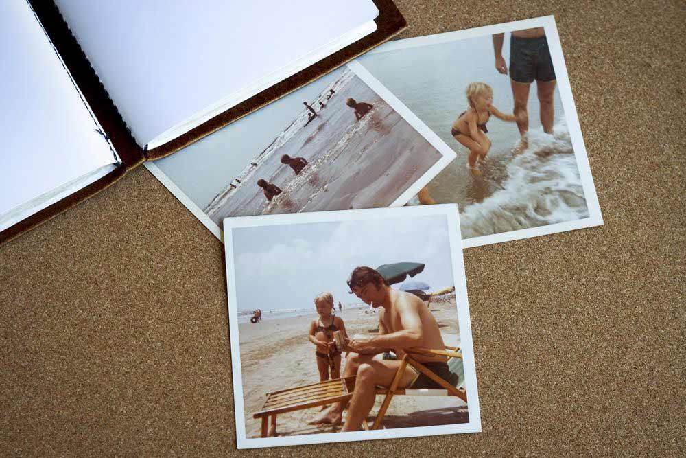 wakacyjne wspomnienia z wakacji