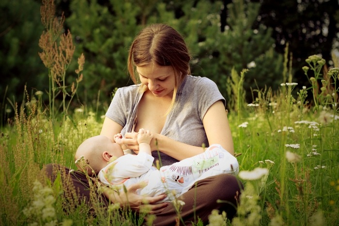 Breastfeeding - how long and how often should you breastfeed your child?